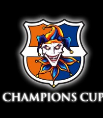CHAMPIONS CUP C5